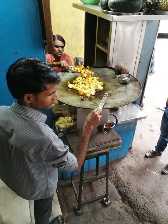 delicious delhi