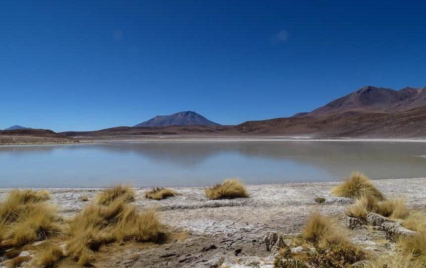 honda bolivia