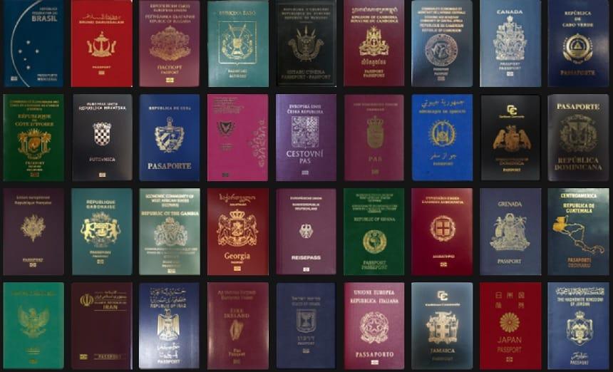 passportindex