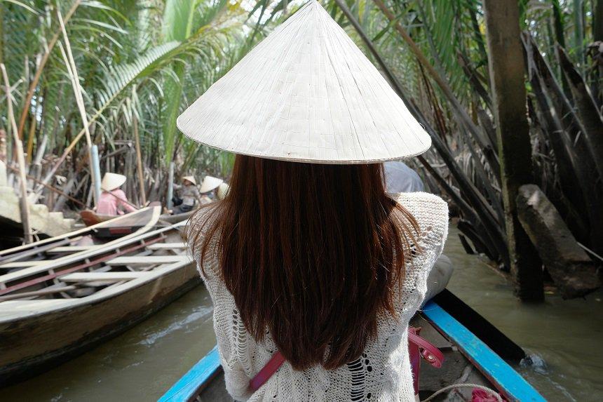 reisbestemming Vietnam