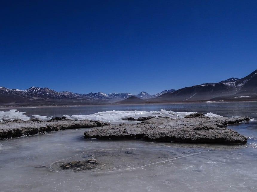 white lagoon bolivia
