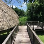 Pook's Hill: Serene rust in de jungle - Belize