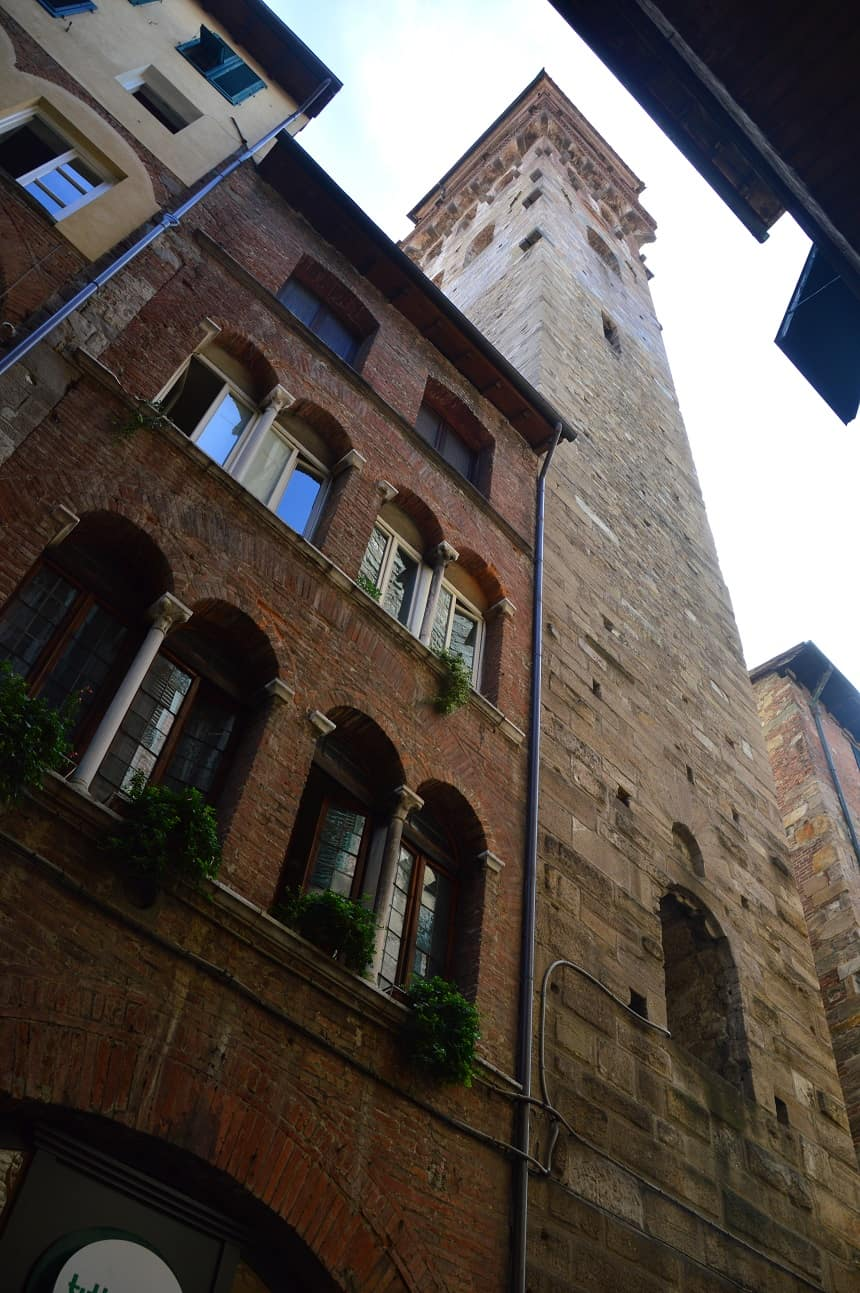 6 tips voor Toscane | Lucca