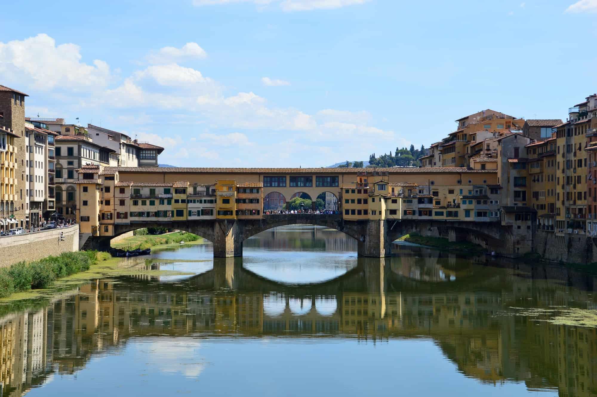 6 tips voor Toscane