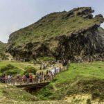 6 ultieme outdoor activiteiten in Oman
