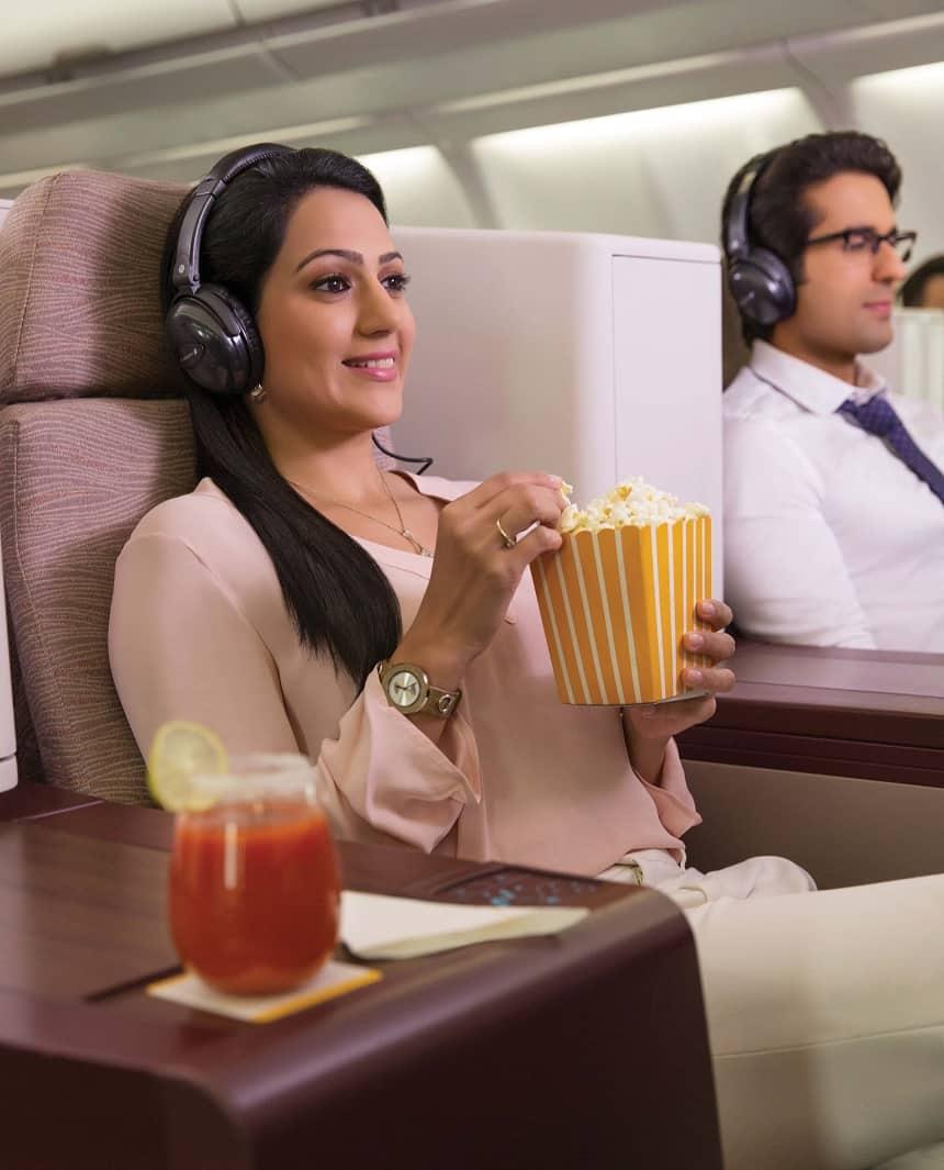 Van Schiphol naar Bangalore
