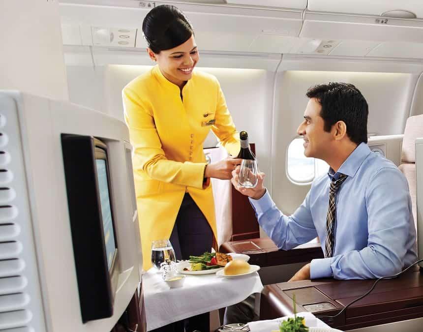 Jet Airways vergroot netwerk van Schiphol naar India.