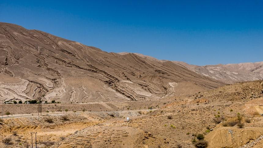 Een fotospecial - Wadi Bani Khalid