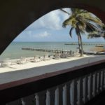 Banana Beach Resort - San Pedro, Belize