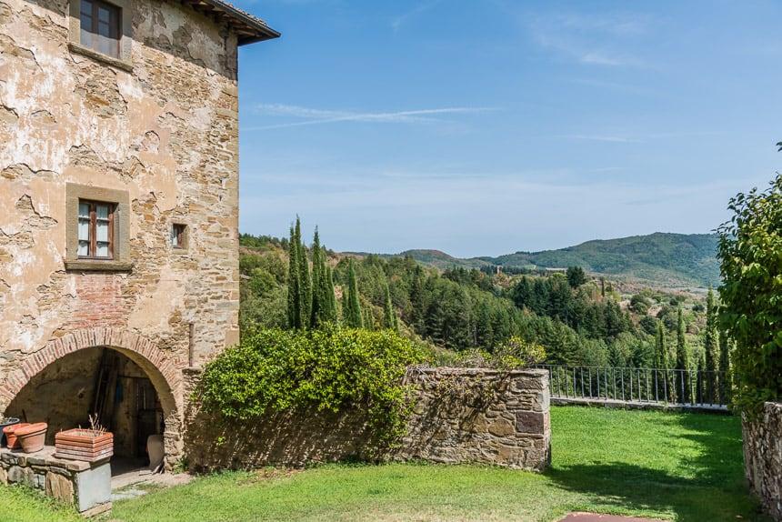 Toscane: onthaasten met inhoud