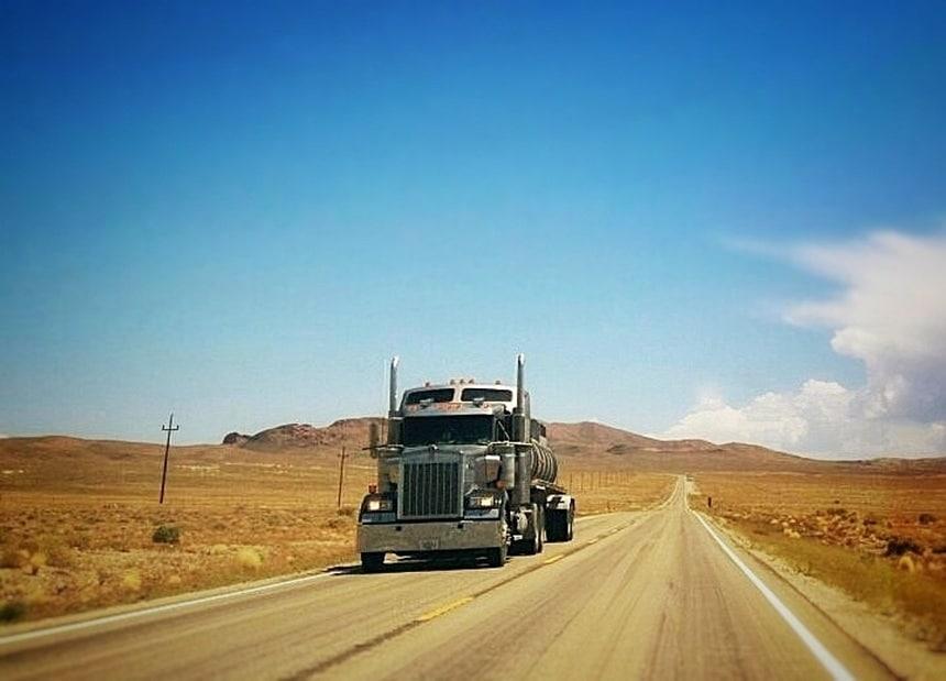 Roadtrip USA: in Nevada rijd je makkelijk 150 km zonder iemand te zien. Bij 40 graden... Dus bereid je goed voor.