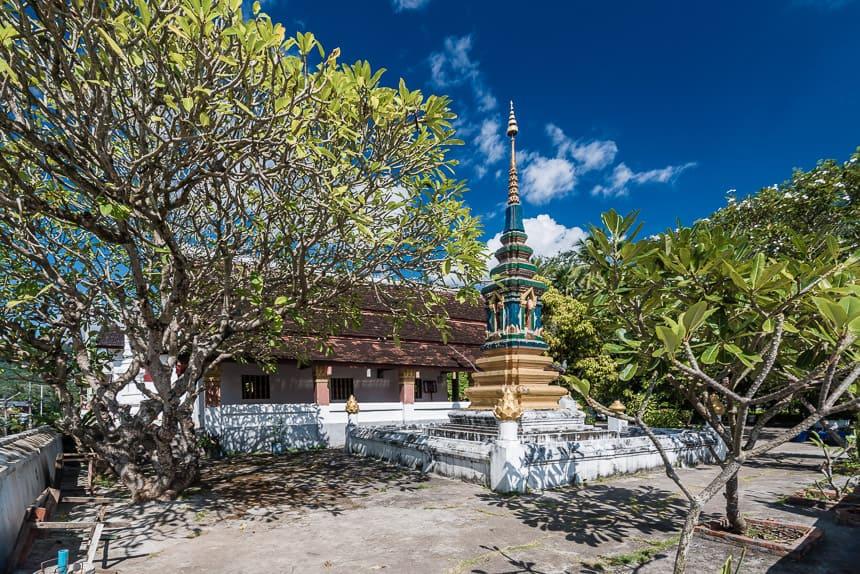 Wat Sop Sikharam
