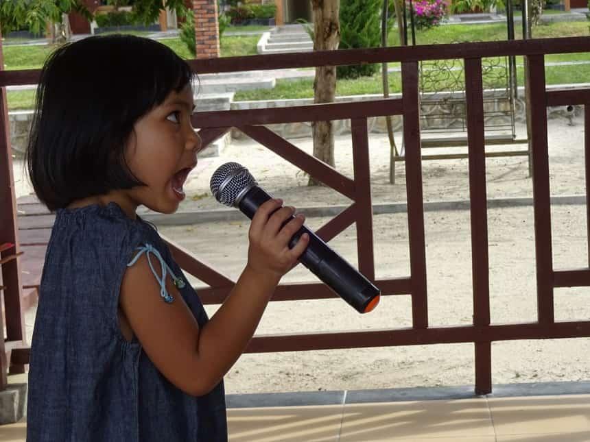 karaoke indonesie