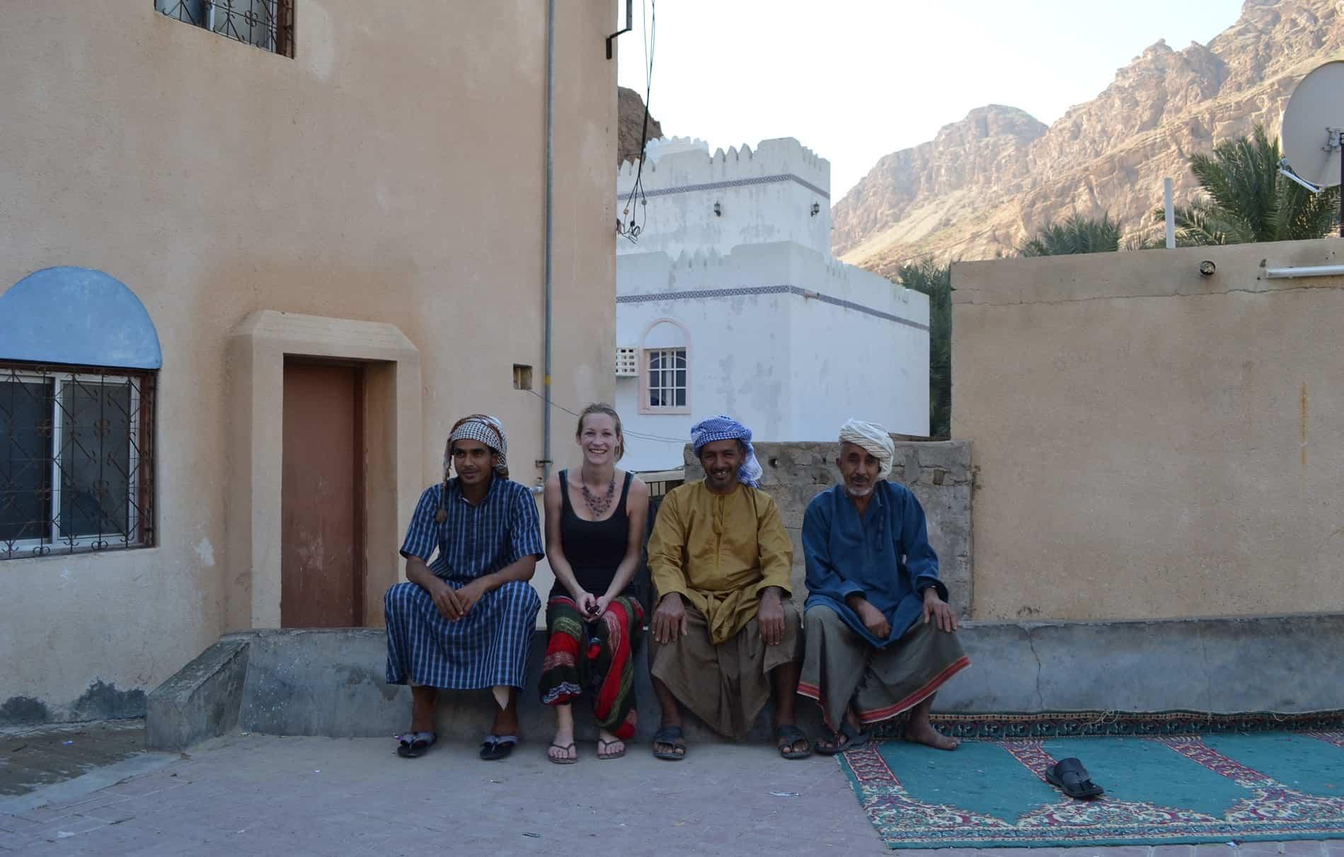 gratis online dating in Oman
