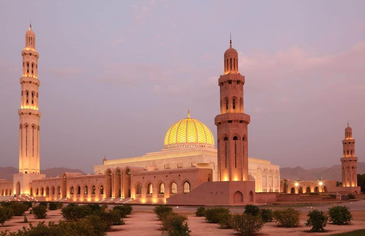 rondreis Oman en Qatar