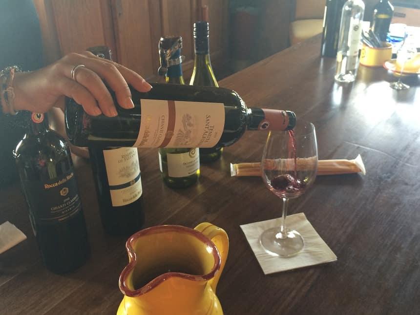 wijnfeesten Italië