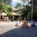 Ubud, het spirituele episch centrum van Bali