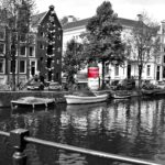 Chillen en citytrippen met de vernieuwende FRNT City Guide Amsterdam