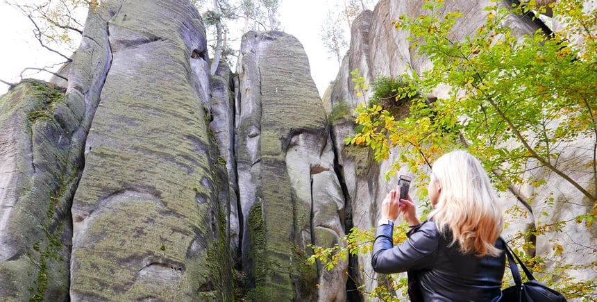In Oost-Bohemen (de regio Hradec Kralové) wisselen cultuur en natuur elkaar mooi af.