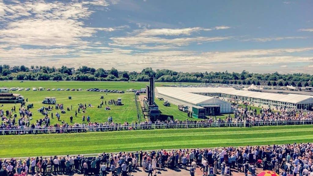 Het geheim achter de paardenraces in Engeland