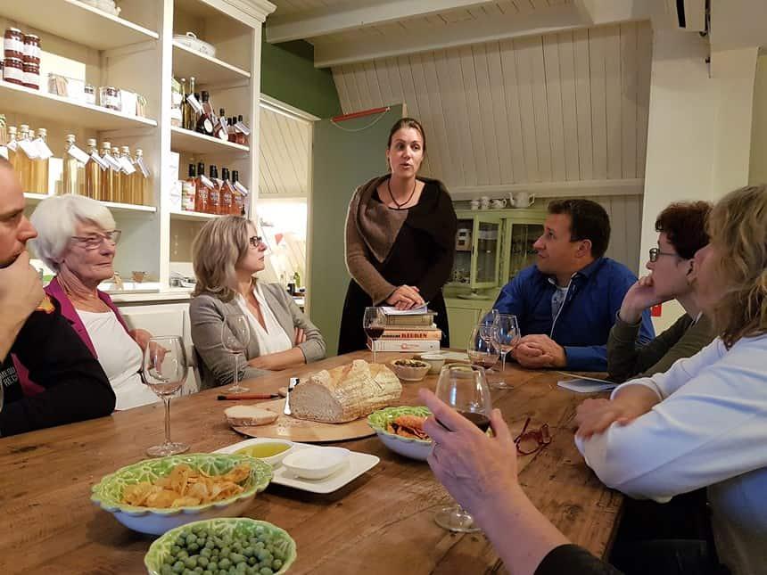Nijmegen kookworkshop koken