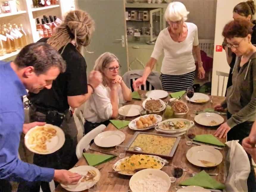 Nijmegen kookworkshop historisch koken