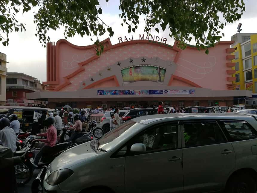 raj mandir bioscoop