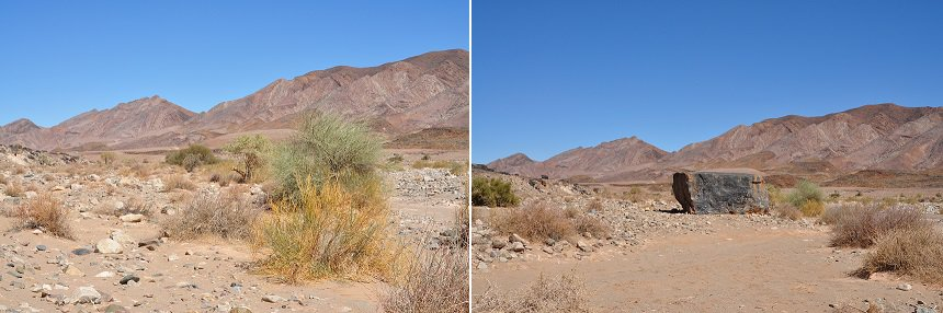 richtersveld woestijn