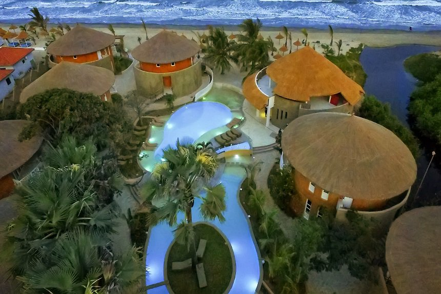 Balafon Beach Resort