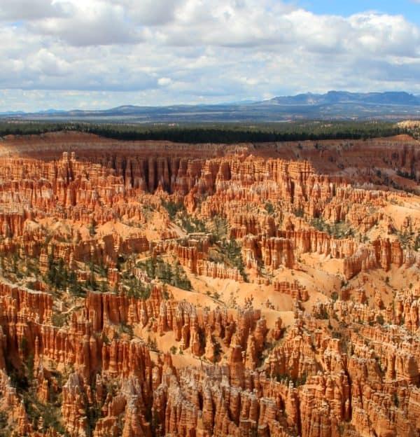Bryce Canyon Amerika