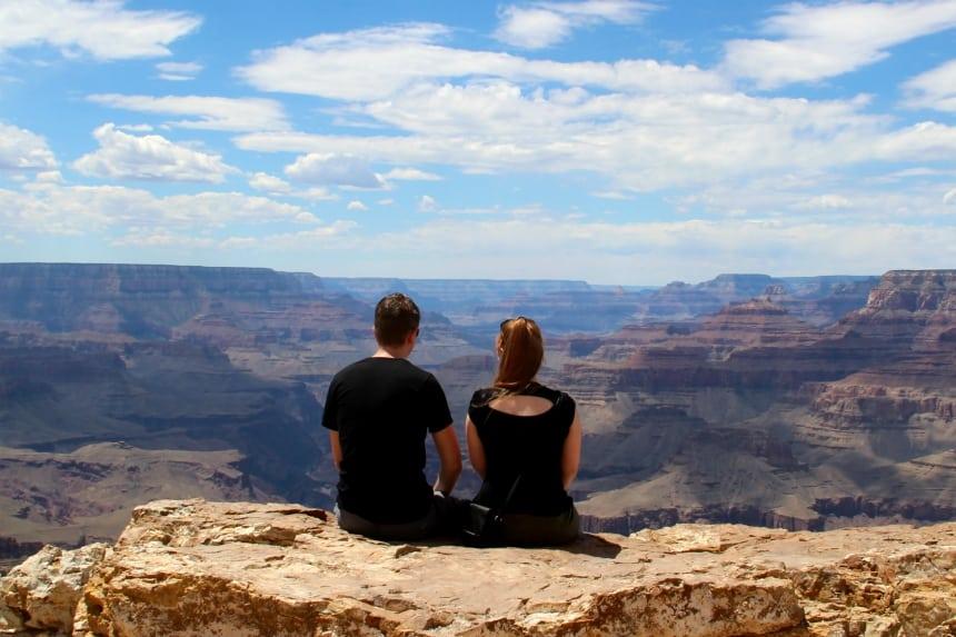 Praktische tips voor het plannen van je bezoek aan de Grand Canyon