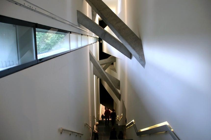 Geschiedenis Berlijn: het Joods Museum