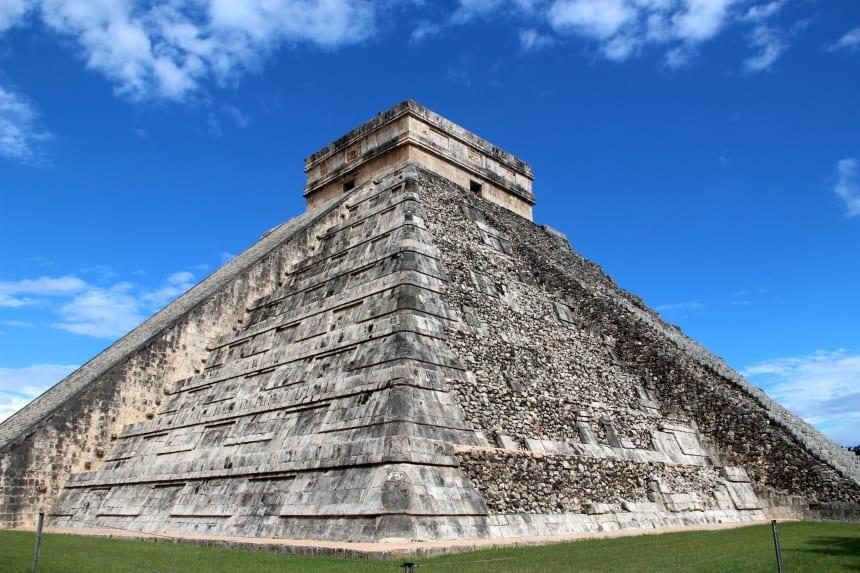 Wereldwonder Chichen Itza is een must see tijdens je rondreis Mexico