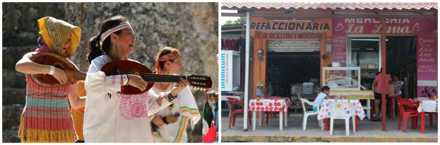 Ontdek de cultuur van de Maya's tijdens een rondreis door Yucatan