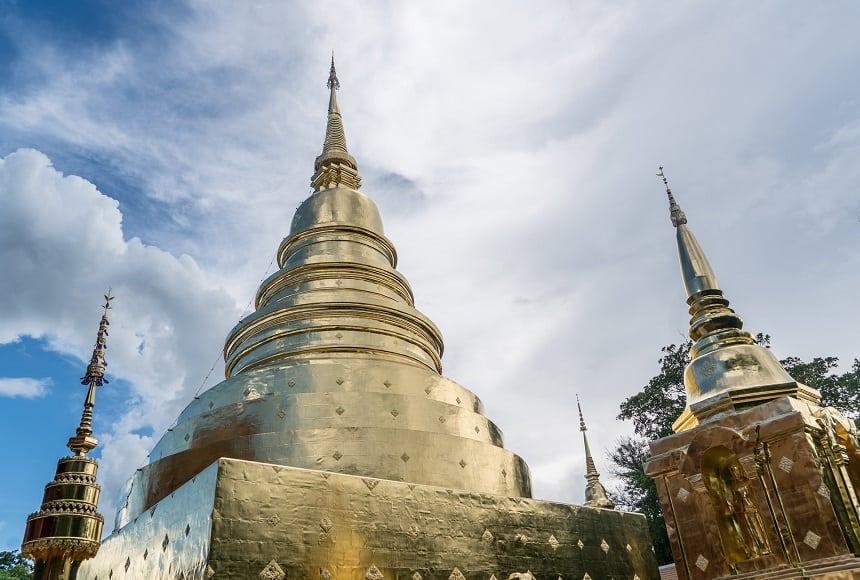 reizen met kinderen naar Thailand
