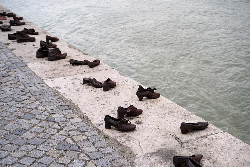 schoenen donau promenade