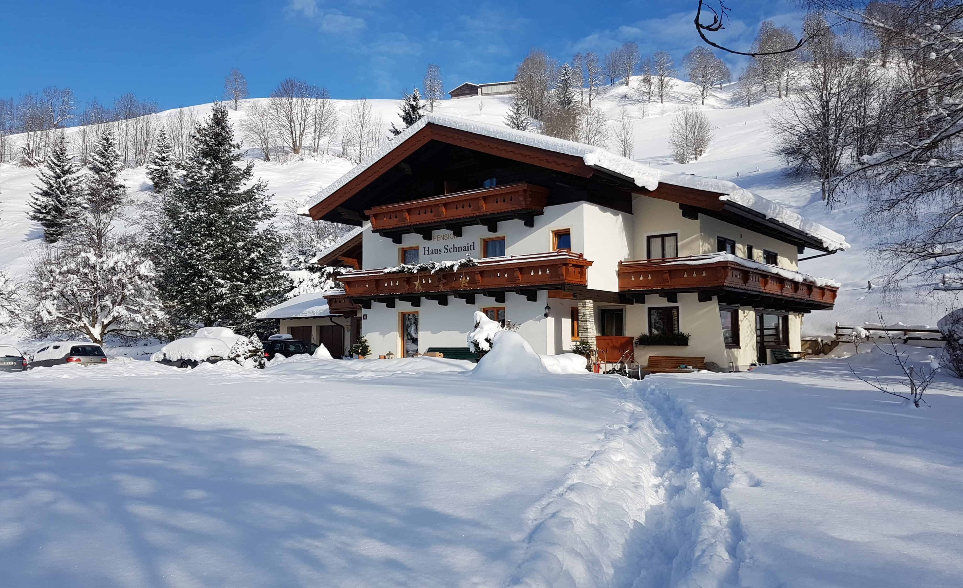 Haus Schnaitl Maria Alm