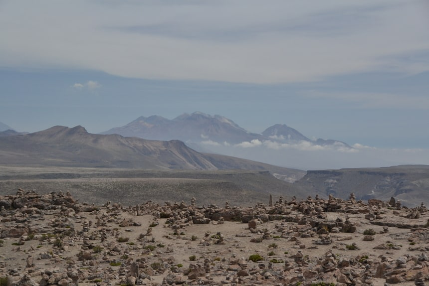 Mirador del Andes