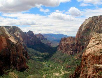 Angels Landing: de mooiste hike van Zuidwest-Amerika