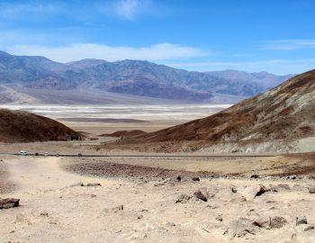 Rondreis Zuidwest-Amerika in 3 weken