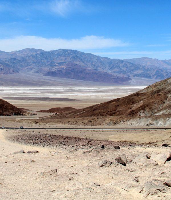 Rondreis Zuidwest-Amerika