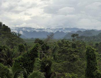 De weergaloze binnenlanden van Belize