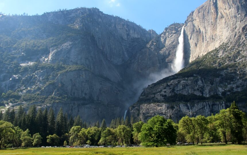 Rondreis Zuidwest-Amerika: Yosemite National Park is een van de highlights