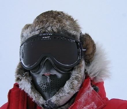 gezichtsmasker tegen kou