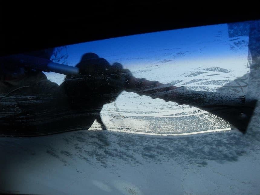 tips wintersport met de auto