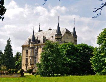 Valkenburg het toeristische hart van Limburg