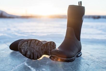 Outdoor kleding en gear voor extreme kou Reishonger