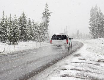 Tips voor een wintersportvakantie met de auto