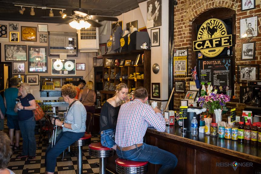 Café Sun Records