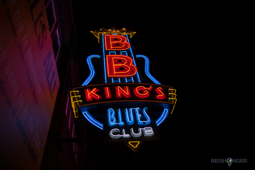 Blueslegende BB King